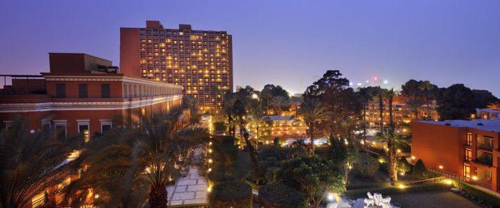 Les Casinos du Caire et d'Egypte
